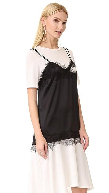 Pamplemousse Venus Dress