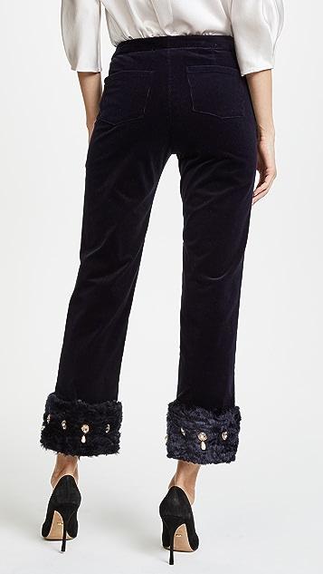 Pamplemousse Alexa Pants