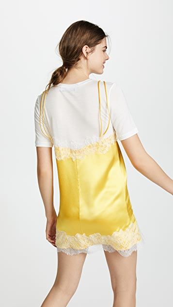 Pamplemousse Sunflower Dress