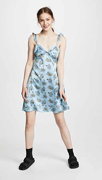 Pamplemousse Forget Me Not Dress