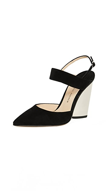 Paul Andrew Pawson Pumps