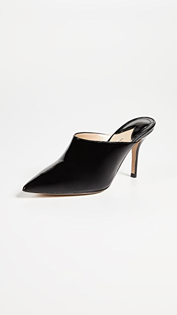 Paul Andrew Certosa Mule Pumps