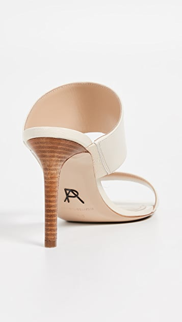 Paul Andrew Sophisticate 凉拖鞋