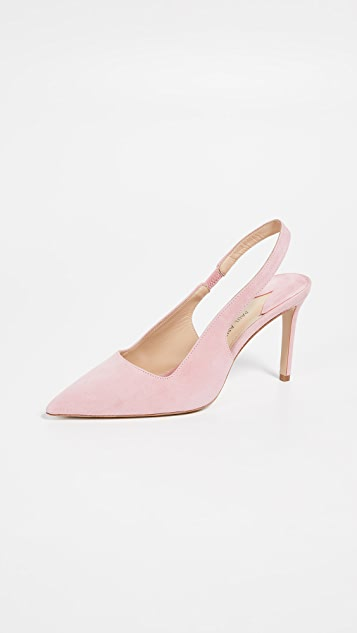 Paul Andrew Coquette 85mm Slingbacks