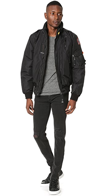 Parajumpers Fire Bomber Jacket