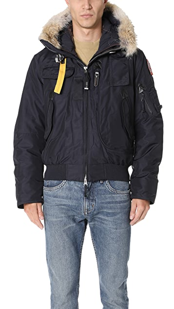 parajumpers parka review