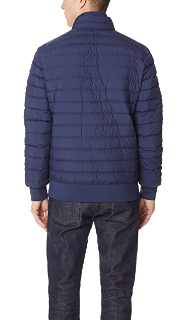 Parajumpers Vincent Bomber Jacket