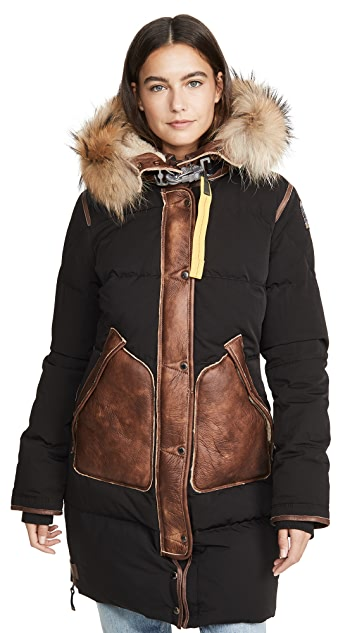 Parajumpers Long Bear Special Jacket