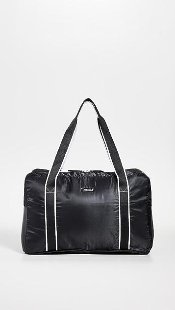 Paravel Складная объемная сумка