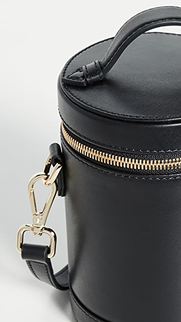 Paravel Crossbody Capsule Bag