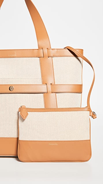 Paravel Atlantic Tote Bag