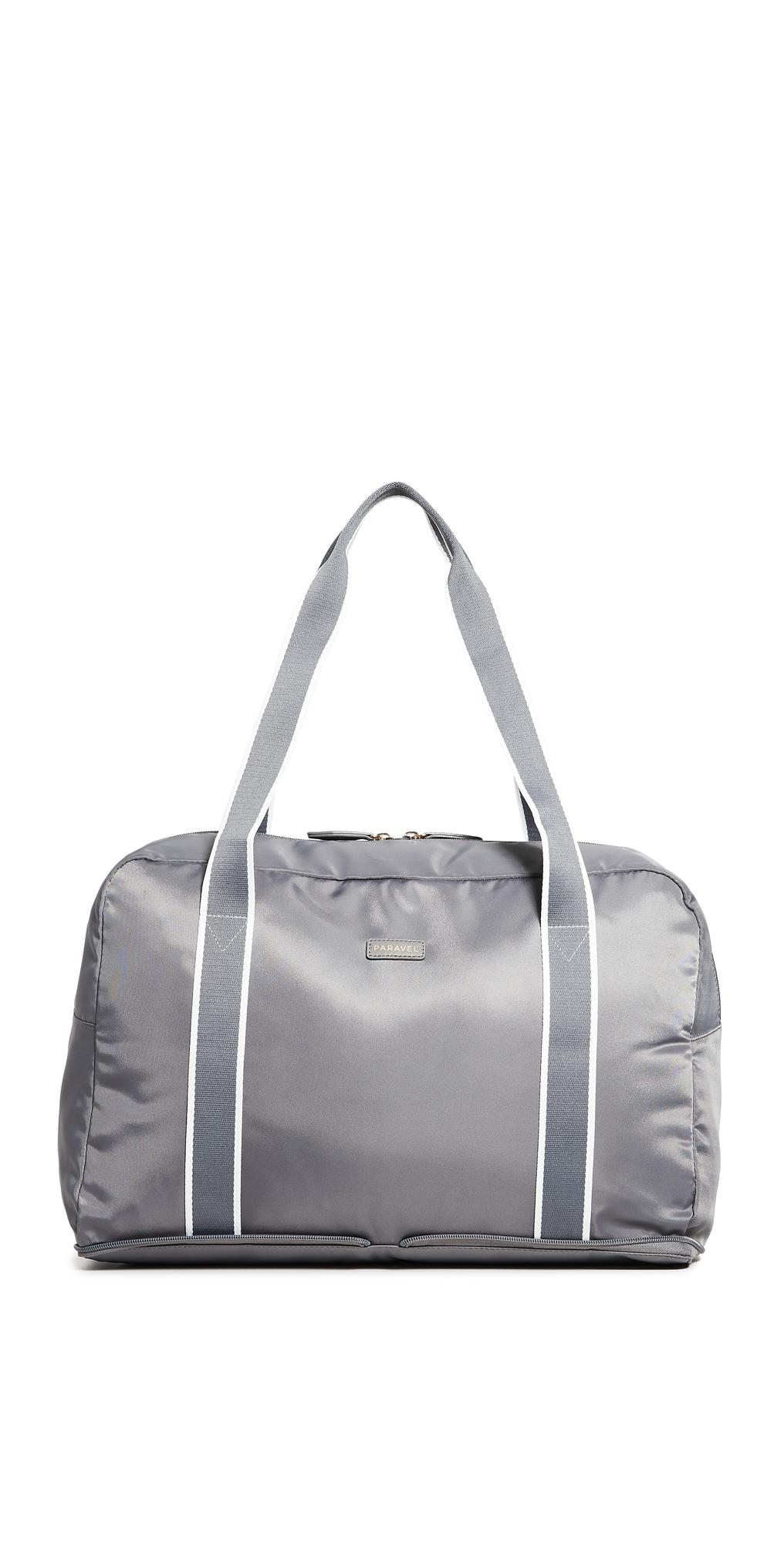 Paravel Fold Up Duffel Bag