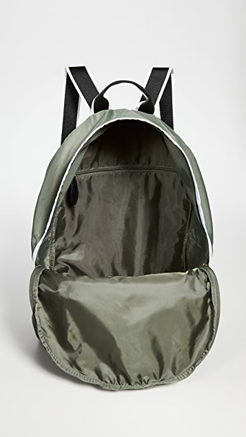 Paravel Fold Up Backpack