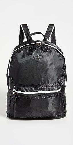 Paravel - Fold Up Backpack