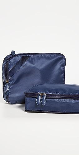 Paravel - 紧凑包袋套装