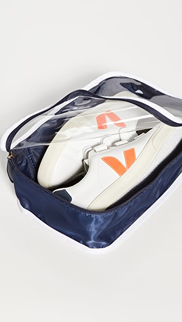Paravel 鞋隔层套装