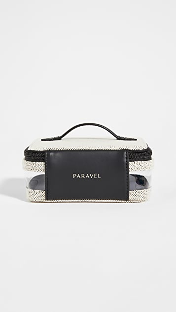 Paravel Mini See All 化妆包