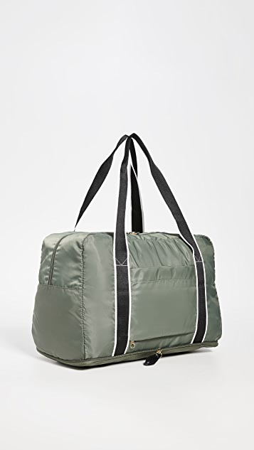 Paravel Fold Up Duffle Bag