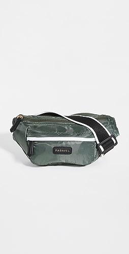 Paravel - Fold-Up Belt Bag