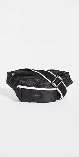 Paravel - 翻折腰带包