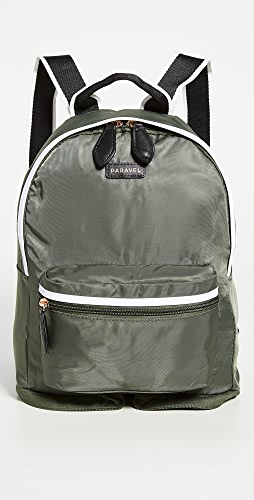 Paravel - Mini Fold Up Backpack