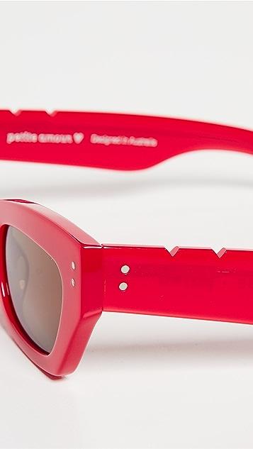 Pared Солнцезащитные очки Petite Amour