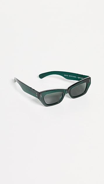 Pared Petite Amour Sunglasses