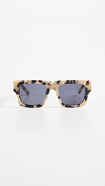 Pared Bread & Butter Sunglasses
