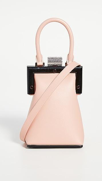 Perrin Paris La Minaudiere Bag