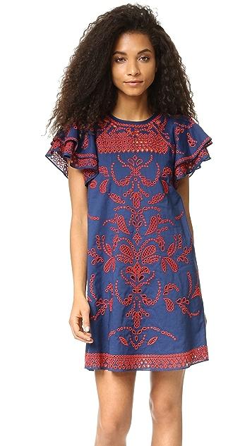 a2f0758935e2d1 Parker Simone Dress
