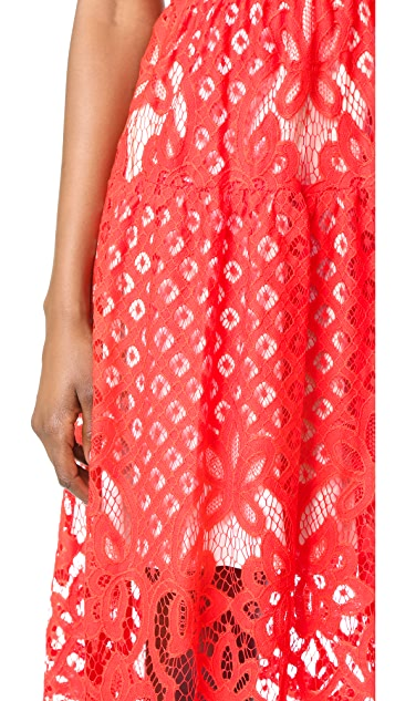 Parker Talulah Dress