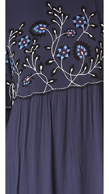 Parker Sadie Dress