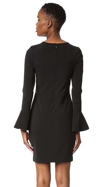 Parker Terriana Combo Dress