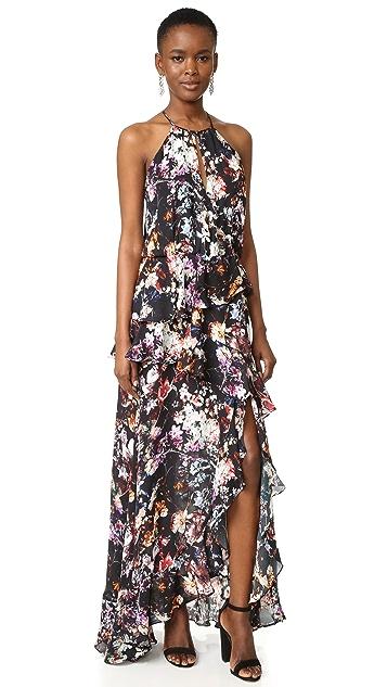 Parker Luciana Maxi Dress