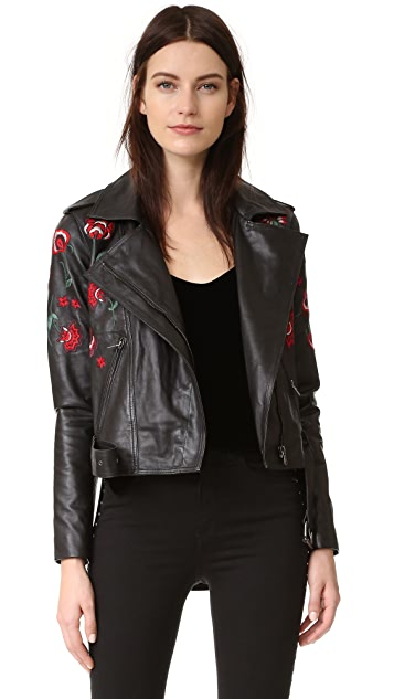 Parker Sinclair Jacket