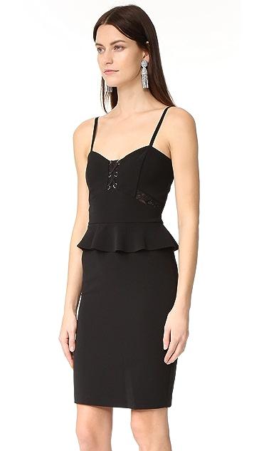 Parker Sachi Combo Dress