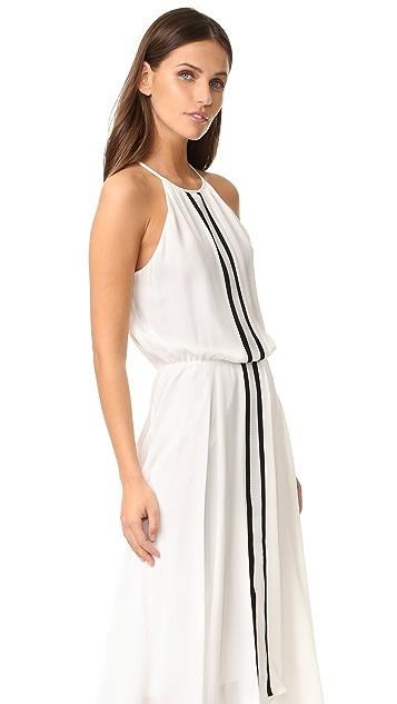 Parker Macedonia Combo Dress