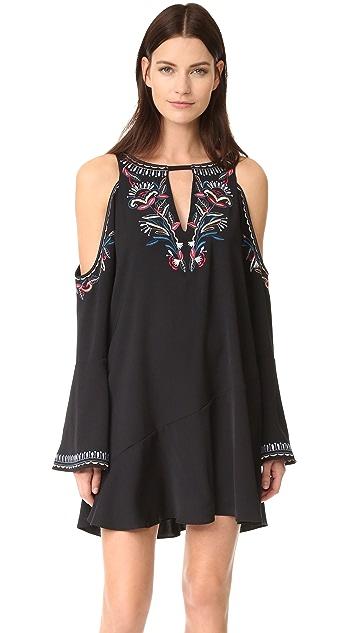 Parker Addyson Dress