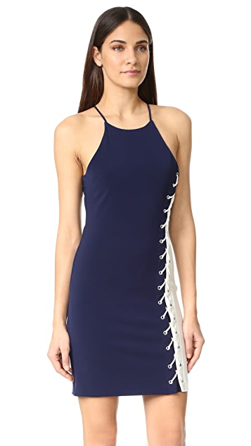 Parker Florence Dress