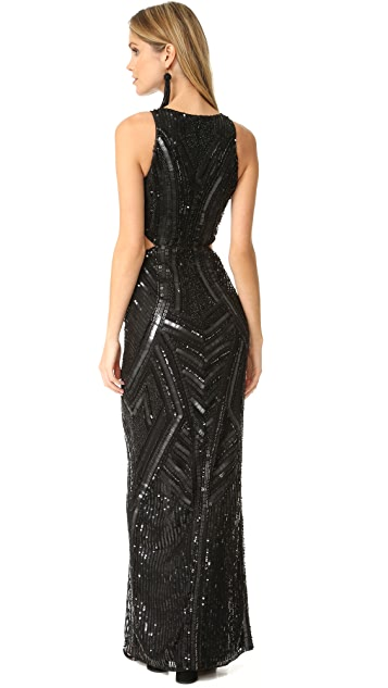 575e7e12f83 Parker Parker Black Paulina Dress  Parker Parker Black Paulina Dress ...