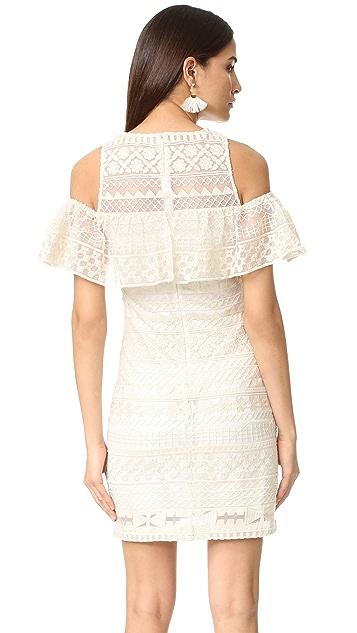 Parker Eleni Dress