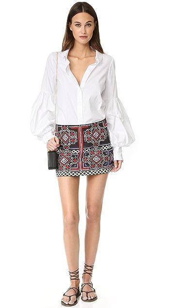 Parker Corsica Skirt