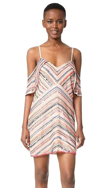 Parker Jerry Dress