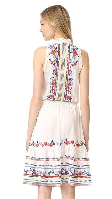Parker Correlia Dress