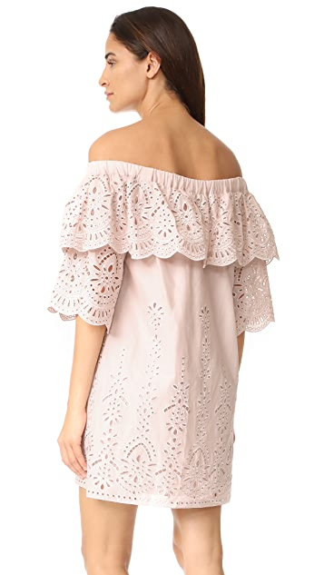 Parker Cathy Dress
