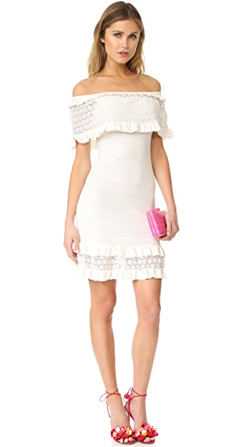 Parker Cora Knit Dress