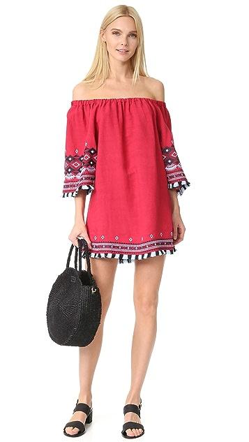 Parker Mikalia Cover Up Dress