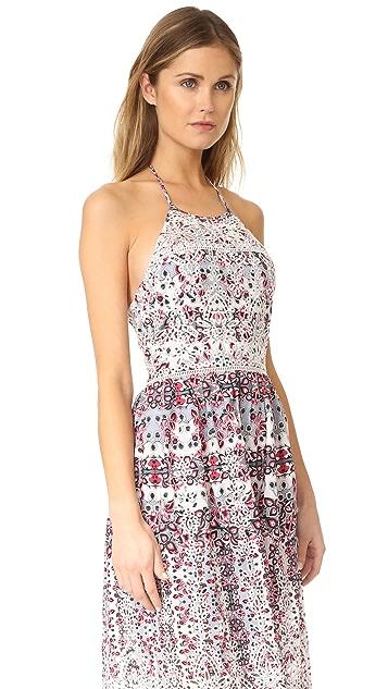 Parker Charlene Dress