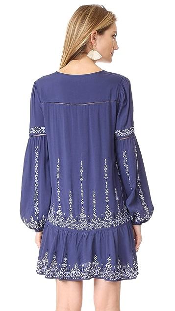 Parker Nola Dress