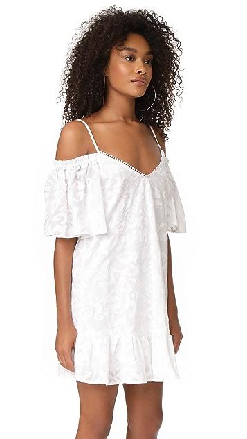 Parker Gretchen Dress
